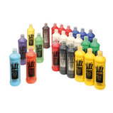 Ready Mix Paint Classpack