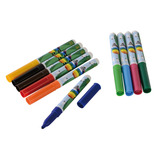 Value Toddler Colouring Pens