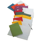 A4 32 Page Exercise Books