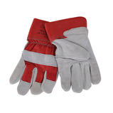 Premium Chrome Rigger Gloves