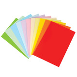 A4 Coloured Copier Heavyweight Card 160gsm