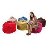LARGE BEAN BAG NATURAL