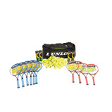 Dunlop Senior Tennis Coaching Pack