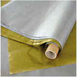 Gold and Silver Tissue Paper