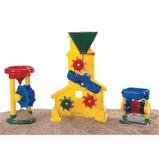 SAND AND WATER MILLS