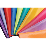 POLYESTER SILK 500MM X 1140MM PK 10