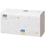 TORK® Premium Extra Soft Multifold Hand Towels 2 Ply