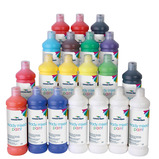 The Consortium Ready Mix Paint - Single Colours 6x600ml