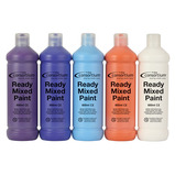 CONSORTIUM READY MIXED PAINT PK 20