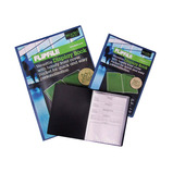 FLIPFILE DISPLAY BOOK 20 POCKET A2