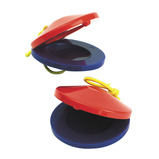 Hand Held Castanets