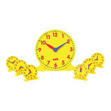 TEACHING CLOCK PACK