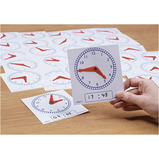 CLOCK FACES PACK OF 10