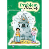 Problem Solving: Years 3-4