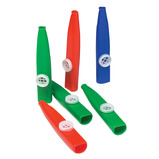 KAZOO PACK OF 10