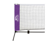 SLAZENGER 6M NET & POST SET