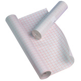 COVERING MATERIAL PVC 500MM X 25M