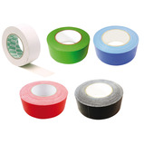 CLOTH TAPE 50MM GREEN EACH