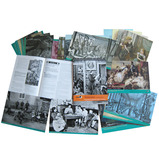 Creative History - The Victorians Photopack and Book