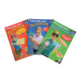 Hands on Science - Copymaster Resource Books