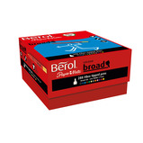 BEROL COLOURBROAD PEN ASSORTED PK 24
