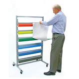POSTER PACK DISPENSER & ROLLS