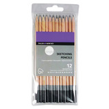 SIMPLY SKETCH PENCIL SET X12