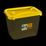 2 LTR SQUARE FOOD BOX