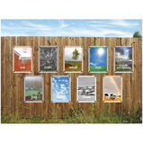 PHOTO WEATHER POSTER PACK