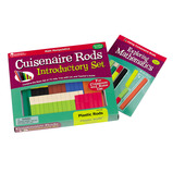 CUISENAIRE RODS INTRO SET 74