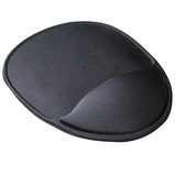 WRIST REST & MOUSE PAD