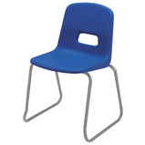 GH Skid Base Chair