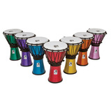 Toca Freestyle Djembes - Set of 7