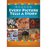 """Every Picture Tells a Story"" Book"