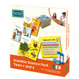 BRAINBOC SCIENCE PACK KS1