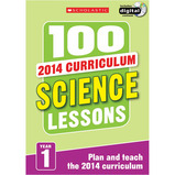 Scholastic 100 Science Lessons