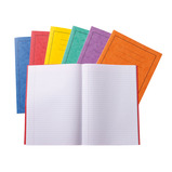 A4 40 Page Exercise Books