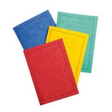 "5"" x 61/2"" 24 Page Exercise Books"