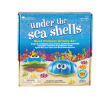 UNDER THE SEA SHELLS PROBLEM  SET