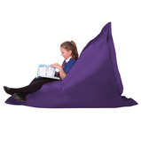 Giant Bean Bag Floor Cushion Pack of 5 Offer