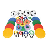Kit for Purpose Playground Activities Pack