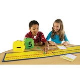 POS & NEG NUMBER LINE ACTIVITY SET