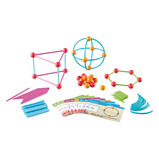 """Dive into Shapes! A """"Sea"""" and Build Geometry Set"""