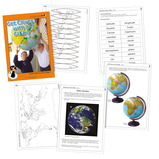 GET CLEVER WITH A GLOBE
