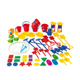 Large Sand and Water Play Set