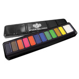 Premium Watercolour Tin