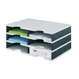 Styrodoc Duo - 6 Compartments