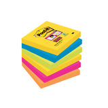 Post-it® Super Sticky Notes Rio