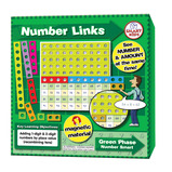Magnetic Number links 1 - 100