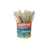 UNIBALL ERASABLE MARKING TUB24